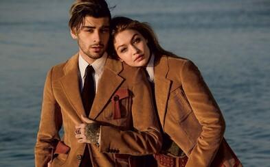 Horúcim trendom nadchádzajúcej jesene je menčester. Vrátila sa móda naspäť o niekoľko desaťročí?