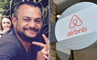 Hostitel z Airbnb se přiznal, že zabil hosta, který mu dlužil za ubytování