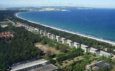 Hotel na severe Nemecka má desaťtisíc izieb, doteraz ho však nenavštívil ani jeden hosť