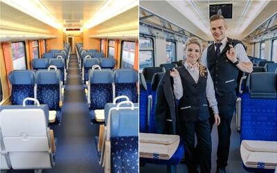 Hovorca ZSSK: IC vlaky zdražujú kvôli stúpajúcim cenám energií a mzdám zamestnancov