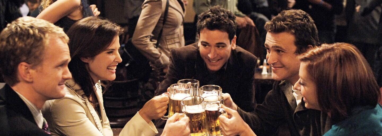 How I Met Your Mother ožíva vo forme spin-offu. Uvidíme napokon aj príbeh o tom, Ako som spoznal vášho otca?