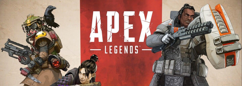 Hra Apex Legends válcuje Fortnite a láme všechny rekordy. Máme tady nový hit?