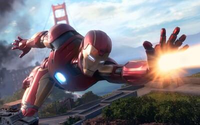 Hra Avengers ti dovolí bojovať za každého hrdinu, dorazí už v septembri