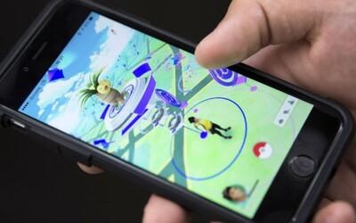 Hra Pokémon GO dostala čerstvou aktualizaci. O jaké změny tentokrát jde?