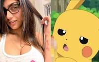 Hra Pokémon GO je na internetu populárnější než porno. Nečekaný trend zasáhl i Pornhub