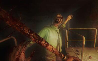 Hra Zombi plná napätej atmosféry Londýna a zlých nemŕtvych prichádza už aj na PS4, Xbox One či PC