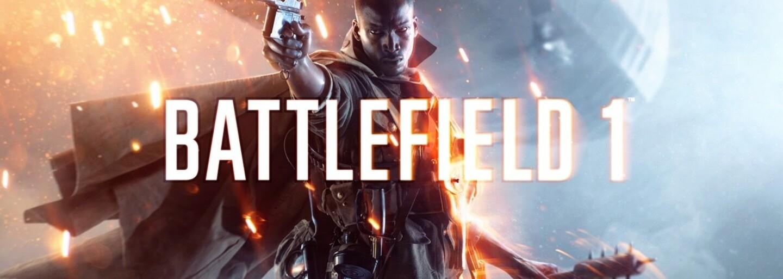 Hráči Battlefieldu 1 složili zbraně a připomenuli si 100. výročí konce války. V 11 hodin přestali střílet