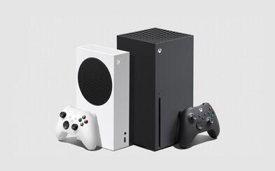 Hráči si pomýlili novú konzolu so 7 rokov starou. V deň spustenia predobjednávok Xbox Series X sa zvýšil predaj Xbox One X o 747 %