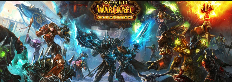 Hráči World of Warcraft přispěli přes 1,6 milionu eur na pomoc při boji s ebolou
