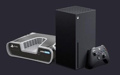 Hráčov pri kúpe PS5/Xbox Series X zaujíma najviac cena. Oveľa viac ako exkluzivity či spätná kompatibilita