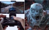 Hraj najväčšie pecky pre Xbox aj na mobile. Microsoft oznámil novú streamovaciu službu