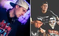 Hraje hip-hop, g-funk, ale i trap a poslouchá metal. Kdo je DJ ILL RIcK? (Rozhovor)