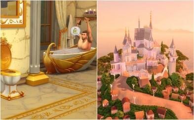 Hranie The Sims môže byť prospešné pre naše zdravie, tvrdí psychoanalytik