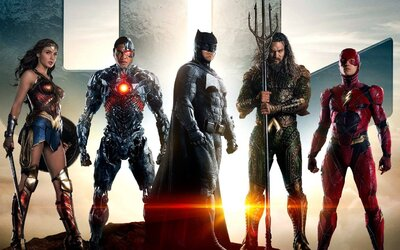 Hrdinové týmu Justice League bojují ve velkolepém traileru proti Paradémonům a všemu svinstvu, které ohrožuje Zemi. Dostavil se i Superman?