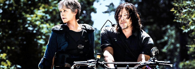 Hrdinovia The Walking Dead si v čerstvom prome k ôsmej sérii uvedomujú, že ak chcú Negana definitívne poraziť, musia spolupracovať