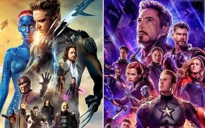 Hrdinovia z MCU by sa mohli pobiť s X-Men v Avengers 5 alebo 6. Čaká nás Civil War 2 s Bladeom či Wolverinom?