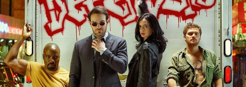 Hrozí zrušenie Daredevila a Punishera? Marvelácke seriály na Netflixe stratili viac ako polovicu divákov