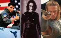 Hrozivé zranenia na pľaci alebo filmové nehody, pri ktorých prišli herci o život