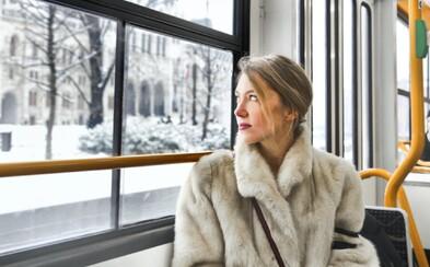 Hrozivý příběh: Češka popsala, jak ji v MHD sexuálně obtěžoval cizí muž. Říkal jí, co s ní po vystoupení udělá
