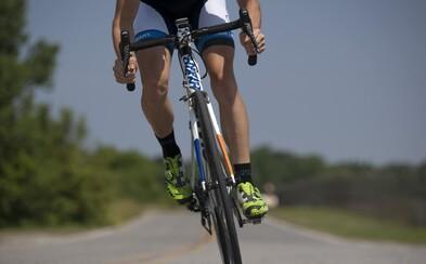 Hrozná nehoda na bicykli chlapcovi strhla kožu z penisu a prevrátila miešok