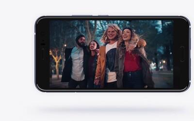 HTC U11, Google Pixel alebo Samsung Galaxy S8. 7 high-end smartfónov s najlepším foťákom a kamerou