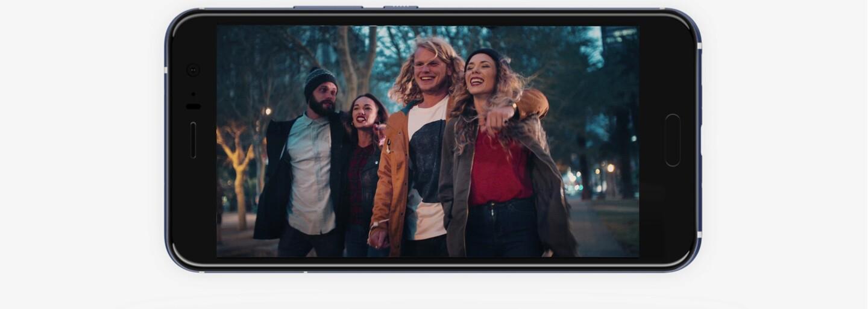 HTC U11 má nejlepší foťák ze všech smartphonů. Nepřekonal ho Galaxy S8, iPhone 7 ani Google Pixel