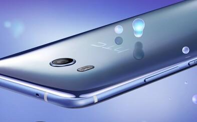 HTC U11 má najlepší foťák zo všetkých smartfónov. Neprekonal ho Galaxy S8, iPhone 7 a ani Google Pixel