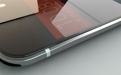 HTC už o pár dní predstaví nový hi-tech smartfón. Ponúkne dvojitý fotoaparát a elegantné krivky