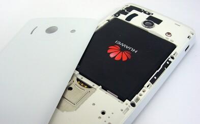 Huawei chce vyriešiť najväčší problém všetkých dnešných smartfónov. 3000 mAh batériu nabil na 48% len za 5 minút