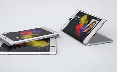 Huawei má fungujúci prototyp skladacieho smartfónu. Revolučný model zrejme uvidíme už počas budúceho roka