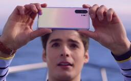 Huawei pokořil Apple a je nyní druhý největší výrobce mobilních telefonů
