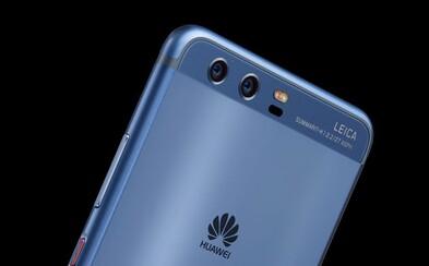 Huawei predbehol Apple v predaji smartfónov. Čínskemu gigantovi sa posledné mesiace skutočne darilo