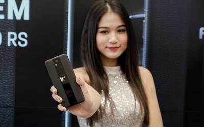 Huawei testuje vlastný operačný systém. Je vraj o 60 % rýchlejší ako Android