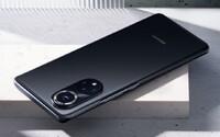 Huawei to nevzdává. Představil Novu 9, střední třídu, kterou označuje za vlajkovou loď
