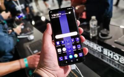Huawei tvrdí, že do roku 2025 bude polovina světa využívat 5G