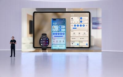 Huawei už má vlastnú náhradu Androidu. Nový Harmony OS funguje na mobiloch, hodinkách aj tabletoch