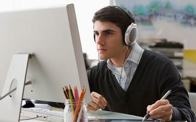 Hudba jako nevhodná kulisa k práci nebo spánku? S aplikací Brain.fm už ne