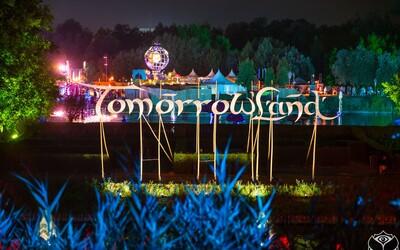 Hudba, ľudia a zábava. Vychutnaj si výber tých najlepších setov a fotografií z Tomorrowlandu 2015