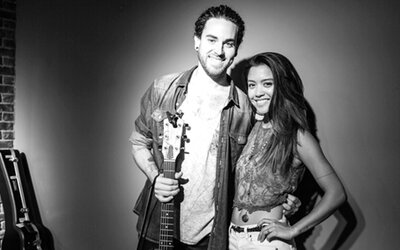 Hudobné hity roku 2014 v podaní Us The Duo