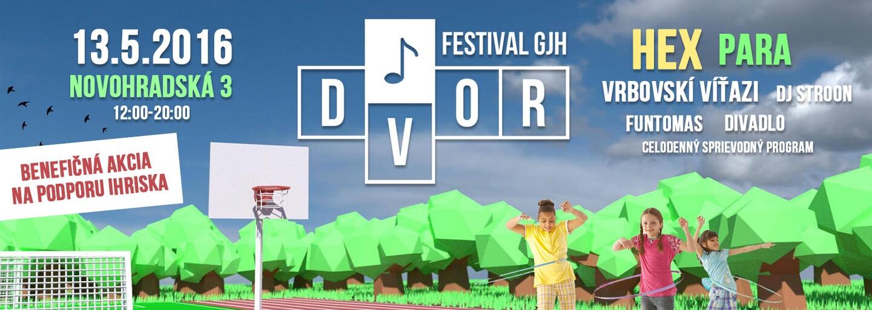 Hudobný festival na školskom dvore. Dobročinná akcia má pomôcť postaviť deťom funkčné ihrisko