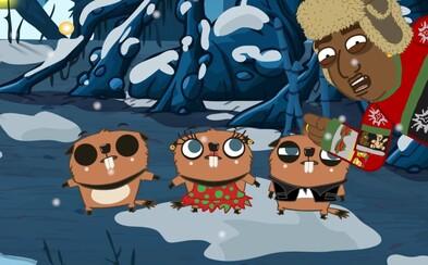 Hudobný súbor Svišťovianka spolu s Pištom ovládli vianočnú reklamu FunFónu, ktorú vytvorili sami fanúšikovia