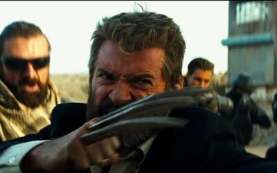 Hugh Jackman coby Wolverine prožívá poslední dny svého depresivního života ve zpustoženém světě. Užijte si nádherně dramatický trailer pro Logana