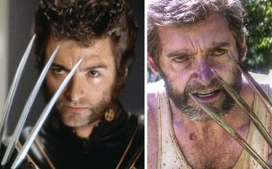 Hugh Jackman pevne verí, že Wolverine nás ešte v kinách poteší, aj keď ho bude hrať iný herec. Prirovnal ho k Batmanovi či Jamesovi Bondovi