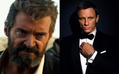 Hugh Jackman prehovoril o tom, ako mu chýba postava Wolverina a prečo odmietol ponuku stvárniť Jamesa Bonda