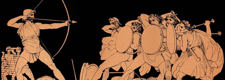 Hugh Jackman sa uchádza o hlavnú rolu v pripravovanej adaptácii Homérovho eposu Odysea
