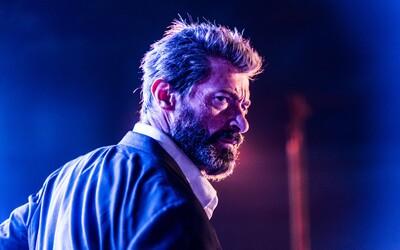 Hughovi Jackmanovi je ľúto, že nikdy neobliekol ikonický žltý kostým a taktiež prezrádza, pri ktorej scéne z Logana sa rozplakal najviac