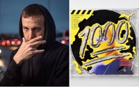 Hugo Toxxx odhaluje cover alba 1000 a spouští předprodej! Brzy vydá nový videoklip