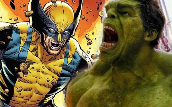 Hulk vs Wolverine? Marvel chce údajne predstaviť Logana v MCU v komiksovom súboji desaťročia