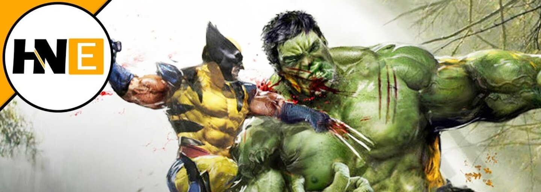 Hulk vs. Wolverine? Marvel chce údajně představit Logana v MCU v komiksovém souboji desetiletí