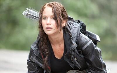 Hunger Games dostane nový film. Prequel sa zameria na udalosti v turnaji pred príchodom Katniss Everdeen